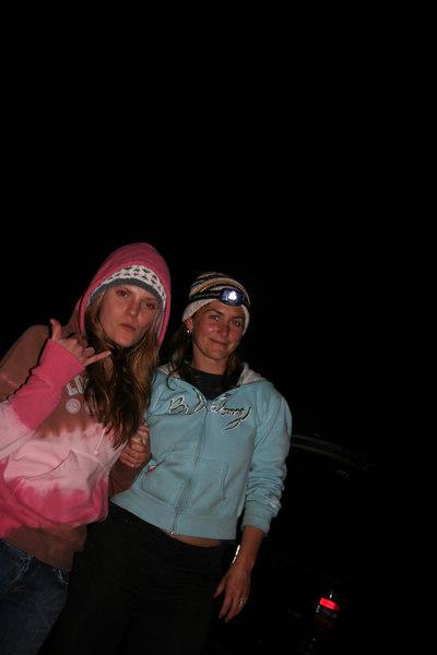 Big Sur - Limekiln June '06